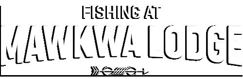 Fishing at Mahkwa Lodge