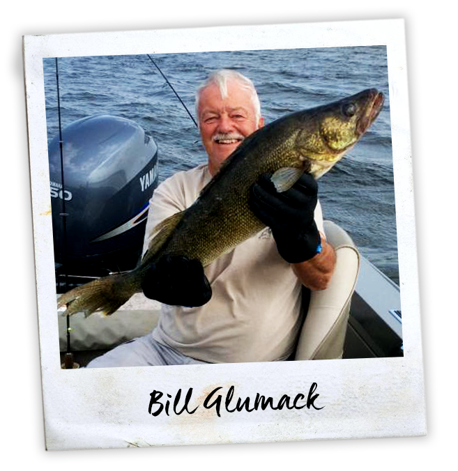Bill Glumack